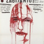 En liten film om konsten att döda (Krzysztof Kieslowski)